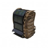 ARES REPPS 130 Solar powered Backpack System