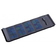 Solar Panel - 6.5W SAE Foldable