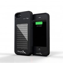 Iphone 5 Solar Case