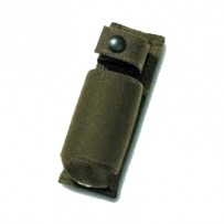 A3E tactical flashlight MOLLE Pouch