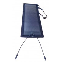 A3E SUNBRELLA Bimini top Solar Panel for Boats and Marine